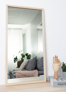 Artlink Spiegel Amanda Birke 40x80 cm