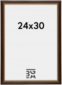 Estancia Classic Walnuss 24x30 cm