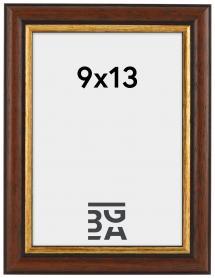 Siljan Brun 9x13 cm