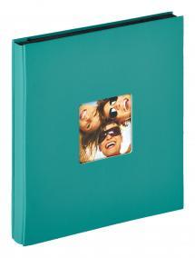 Walther Fun Album Grün - 400 Bilder 10x15 cm