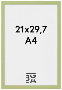 Estancia - Special Sevilla Ljusgrön 21x29,7 cm (A4)