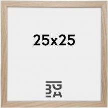 Galleri 1 Edsbyn Eiche 25x25 cm