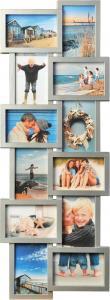 Henzo Holiday Gallery Silber - 12 Bilder