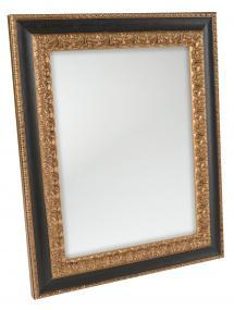 Spegelverkstad Spiegel Drottningholm Gold - Maßgefertigt