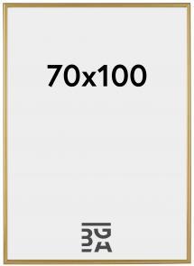 Artlink Decoline Plexiglas Gold 70x100 cm