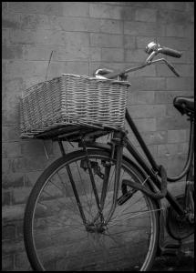 Bildverkstad Bicycle Basket