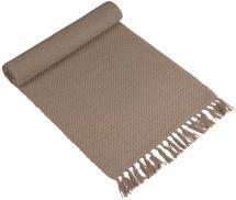 Fondaco Tischläufer Sally - Flachs 35x120 cm