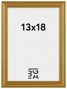 Classic Gold 13x18 cm