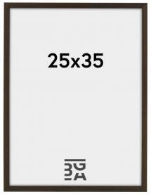 Galleri 1 Edsbyn Valnöt 25x35 cm