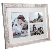 Estancia Superb AA Collage-Rahmen - 3 Bilder