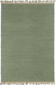 Svanefors Teppich Ian - Grün 170x240 cm