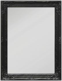 Artlink Spiegel Antique Schwarz 50x70 cm