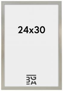 Edsbyn Silber 24x30 cm