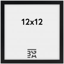 Vivaldi Svart 12x12 cm