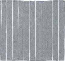 Svanefors Serviette Alba - Grau 45x45 cm