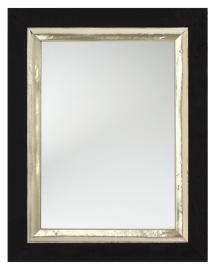 Spegelverkstad Spiegel Leonie Schwarz - Maßgefertigt