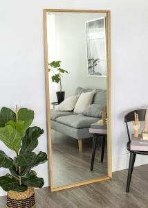 Hübsch Spiegel Large Eiche 70x180 cm