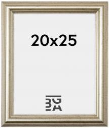 Västkusten Silber 20x25 cm