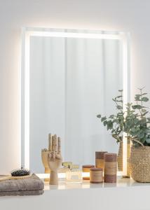 KAILA KAILA Speil Rectangle LED 60x80 cm
