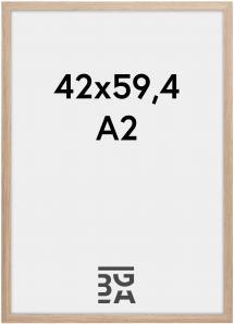 Estancia - Special Stilren Eiche 42x59,4 cm (A2)