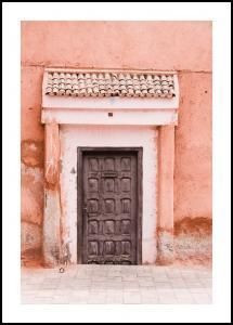 Bildverkstad Marocco-pastell