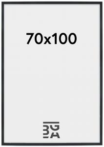 Estancia Rahmen Stilren Schwarz 70x100 cm