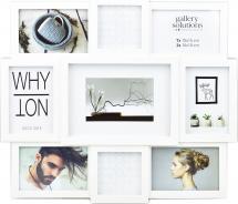 Focus Gallery Solutions White - 9 Bilder