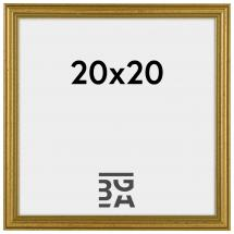 Classic Gold 20x20 cm