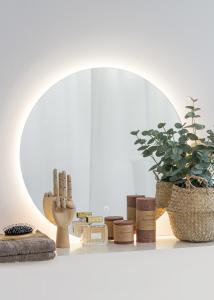KAILA KAILA Speil LED 60 cm Ø