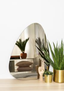 KAILA KAILA Spiegel Shape I Dark Bronze 50x70 cm