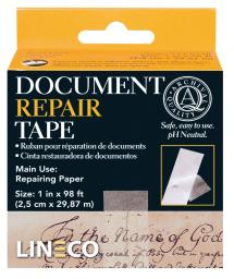 Konstlist Lineco Repair Tape