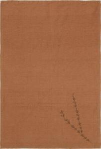 Svanefors Geschirrhandtuch Amie - Zimt50x70 cm