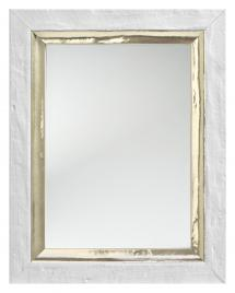 Spegelverkstad Spiegel Leonie Weiß - Maßgefertigt