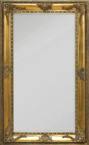 Artlink Spiegel Palermo Gold 66x126 cm