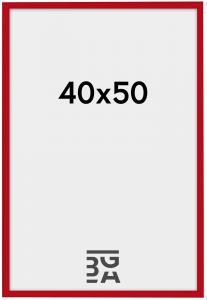 New Lifestyle Rot 40x50 cm
