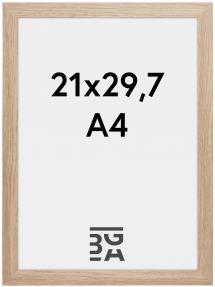 Estancia Rahmen Stilren Eiche 21x29,7 cm (A4)