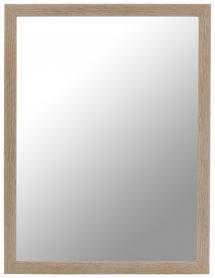 Spegelverkstad Spiegel Björkö - Eiche weiß gekalkt - Maßgefertigt
