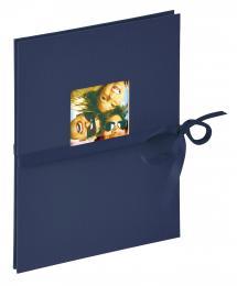 Walther Fun Leporello Blau - 12 Bilder 15x20 cm