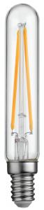 Unison LED Bildlampe 2,5W 200lm 2200K E14 dimmbar