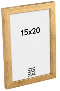 Estancia Galant Guld 15x20 cm