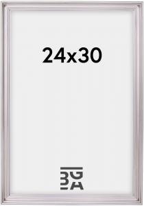 Focus Verona Silber 24x30 cm