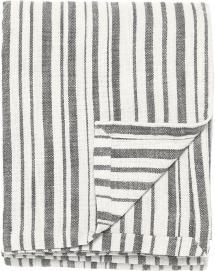 Svanefors Tischdecke Donna - Grau 150x250 cm