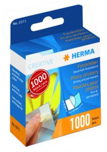 Herma Photo Stickers - 1000 Stk.
