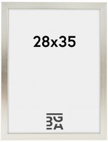 Galleri 1 Silver Wood 28x35 cm