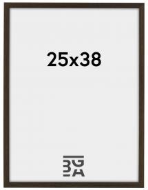 Galleri 1 Edsbyn Valnöt 25x38 cm