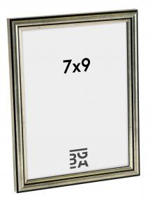 Horndal Silber 7x9 cm