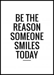 Lagervaror egen produktion Be the reason someone smiles today