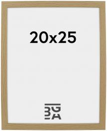 Estancia Rahmen Galant Acrylglas Eiche 20x25 cm