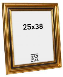 Ramverkstad Gysinge Premium Gold 25x38 cm