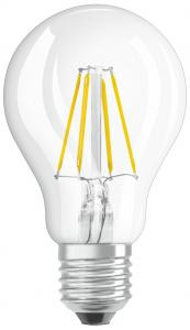 Aneta Belysning Osram Parathom LED Klar - E27 4,5W